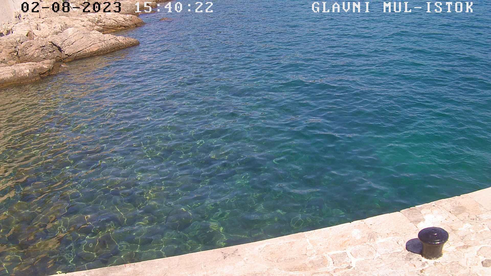 Miasto Krk Webcam