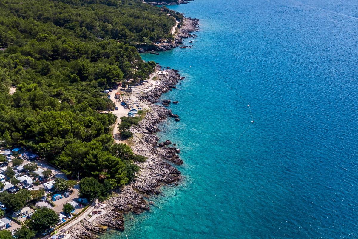Strände krk fkk kroatien Kroatien FKK