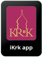 iKrk app - interactive guide download