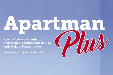 Apartman Plus #10