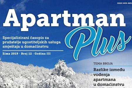 Apartman Plus #12