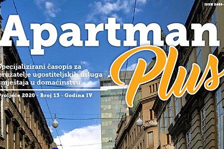 Apartman Plus #13