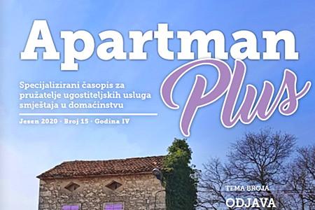 Apartman Plus #15