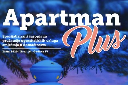 Apartman Plus #16