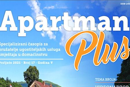 Apartman Plus #17