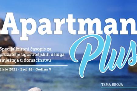 Apartman Plus #18
