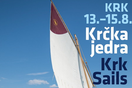 22nd Krk Sails - August 13th – 15th 2019
