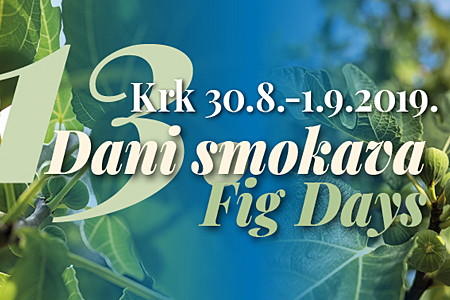 13th Fig Days Krk