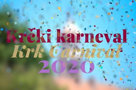 Krčki karneval 2020