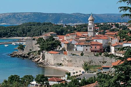Upoznaj svoju zemlju: Besplatan razgled grada Krka