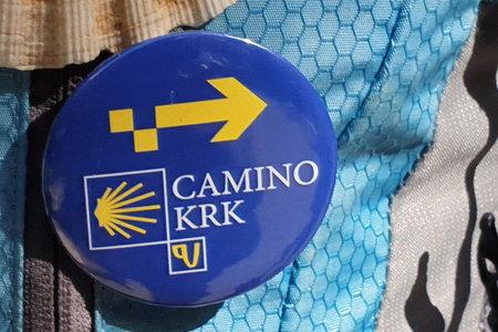Poziv na edukaciju i uključenje u projekt Camino Krk