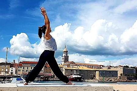 Aktivan vikend program kao uvod u ljeto u gradu Krku