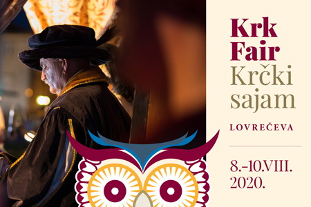 496th Lovrečeva Krk Fair – 8th-10th August 2020