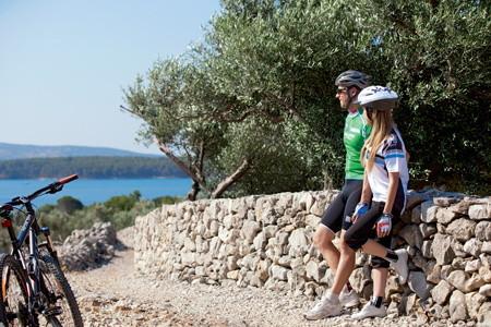 Local Bike Tour: besplatne biciklističke ture gradom Krkom 27.8. i 10.9.2020.