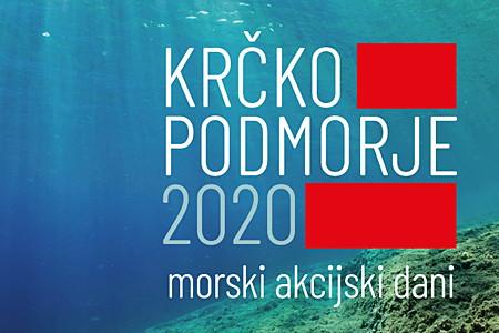 Krčko podmorje 2020