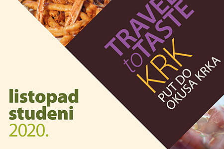 Travel to Taste Krk
