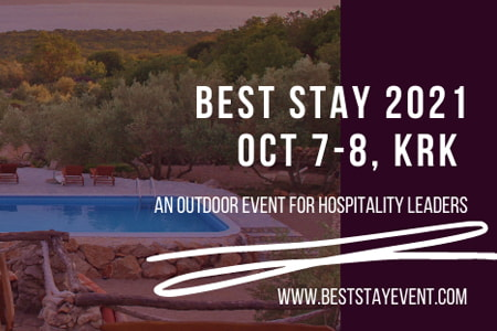 The Exclusive 2021: Best Stay Event