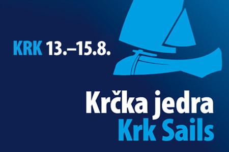 Krk Sails 13.08. - 15.08.
