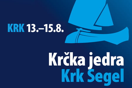 24. Krk Segel - 13. – 15. August 2021