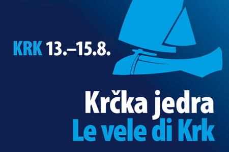 """24° evento velico """"Le vele di Krk"""" – 13-15 agosto 2021"""