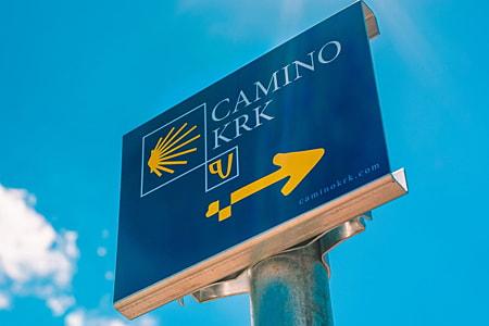 Camino Krk Story