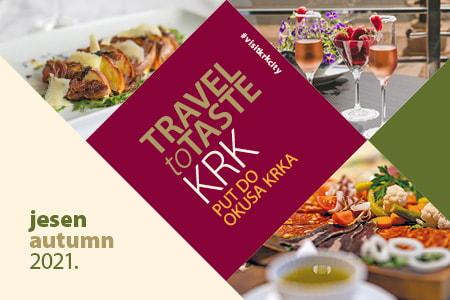Travel to Taste Krk / Put do okusa Krka