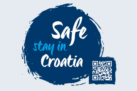 "Projekt ""Safe Stay in Croatia"""