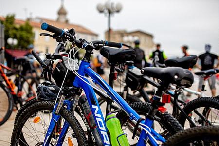 ODGOĐENO - Program edukacije biciklističkih vodiča
