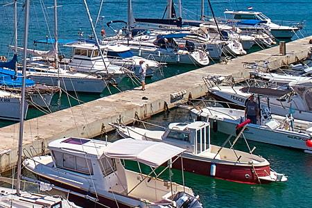 Online plaćanje turističke pristojbe za nautičare