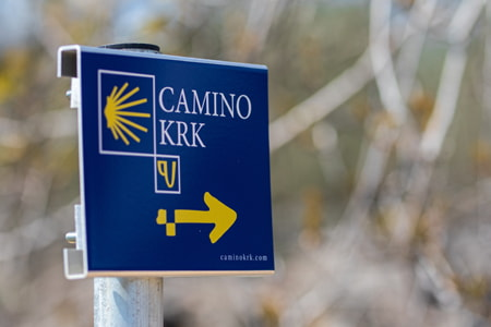 Pridružite se! I vi možete biti dio Camino Krk priče!