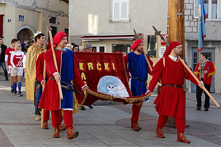 Karneval u Krku!