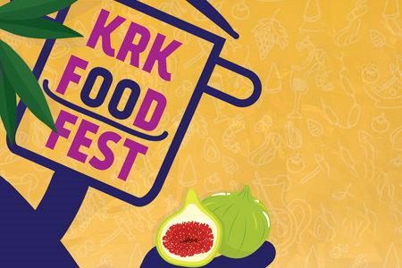 Krk Food Festival – Dani krčkih delicija