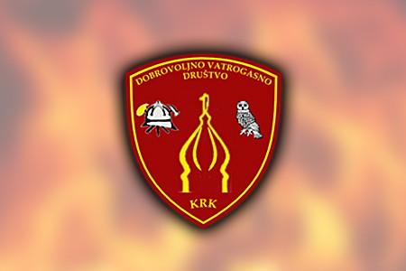 110. obljetnica postojanja Dobrovoljnog vatrogasnog društva Krk