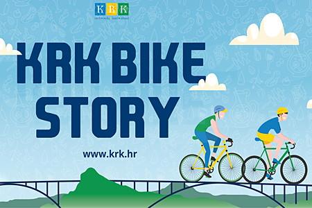 Od okusa do okusa - bicikliranje otokom Krkom!