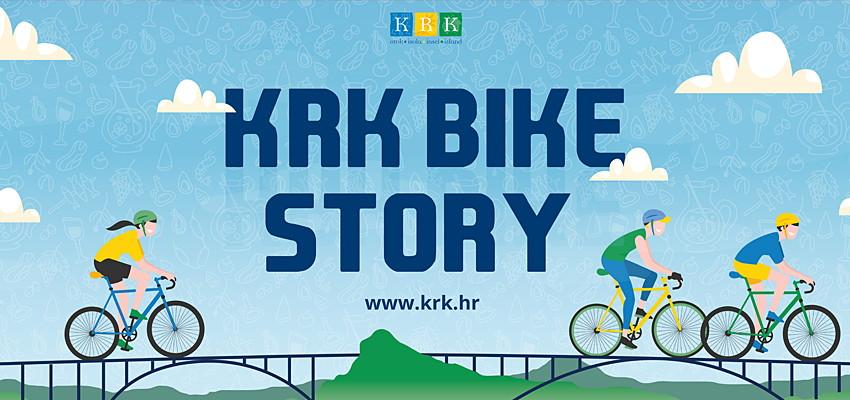 Slikovni rezultat za krk bike story 2019