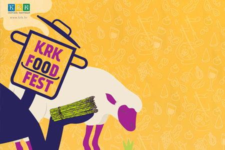 Krk Food Fest: Taste of Spring
